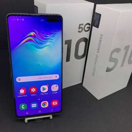 today offer Samsung galaxy s10 in good condition