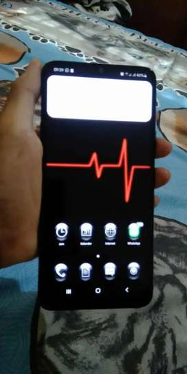 Samsung A20s 4 64gb