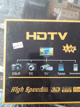 HDMI 10 meter , All size available