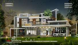 Red Sparrow _Homes & Interiors
