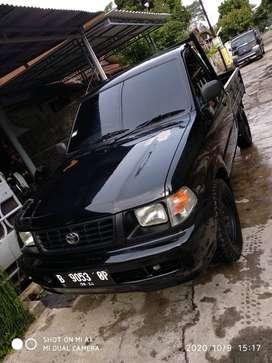 Kijang Kapsul Pick Up Diesel Th.2004