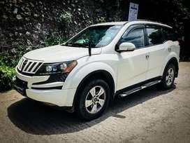 Mahindra Xuv500, 2013, Diesel