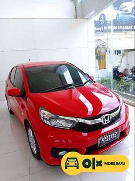 [Mobil Baru] Promo Honda All New Brio Khusus