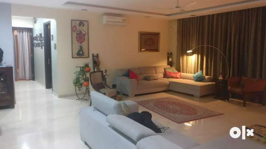Pune LUXURIOUS 4.5 BHK Appartment for Sale at Pune 0
