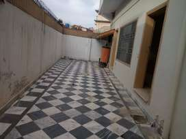 Lower Ground Portion for Rent Township Mansehra