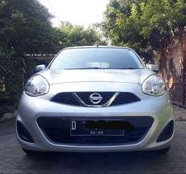 Nissan March 1.2 AT thn 2013/2014
