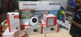 Agen terpercaya pusat pembelian Paket CCTV termurah di Cempaka Putih