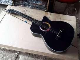Gitar akustik yamaha g255