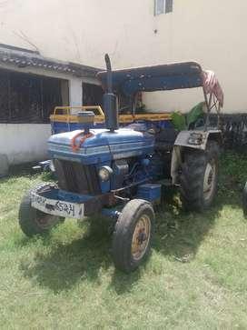 Farm Tractor Champion