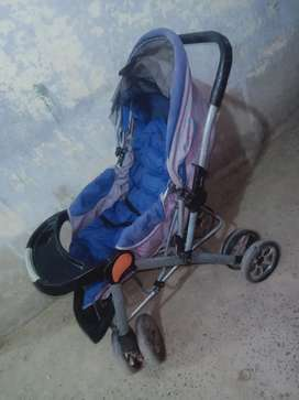 Baby walking chair (larg size) for special babies
