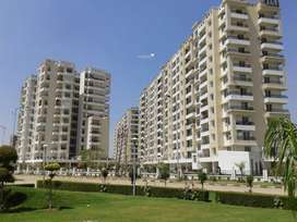 On-road and gated society 2 bhk apartment for sale in Mohali
