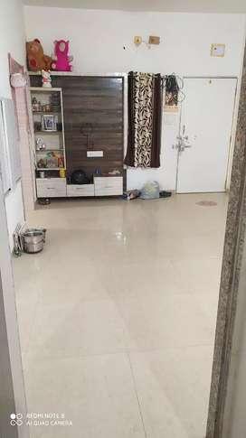 Fully furniture flat, 2 bedroom, 1 hall, 1 kitchen, 2 bathroom ,