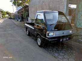 Suzuki Carry Pick99 1.0 Th. 99