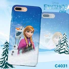 Custom Case Hp Keren Frozen