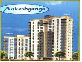 1 Bhk Urgent Sale in Akashganga Complex Waghbil Ghodbunder Road Thane