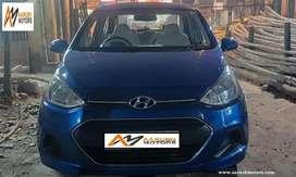 Hyundai Xcent 2014-2016 1.1 CRDi SX, 2016, Diesel
