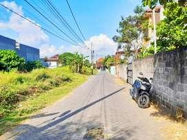 Tanah Istimewa di Condongcatur