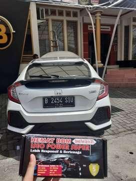 Penghemat BBM untuk Mobil PAJERO Bikin MOBIL jadi BERTENAGA Bos