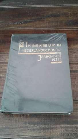 Buku Engineer kuno
