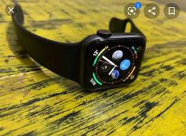 Calling 5 series 44 mm unused used CASH ON DELIVERY price negotiable..