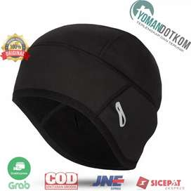 20042 CoolChange Topi Kupluk Cycling Cap Windproof Model