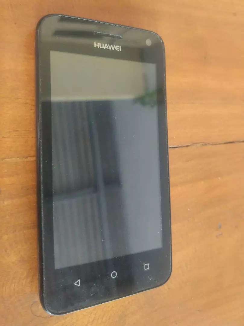 Huawei Y336-U02(tangan pertama) 0