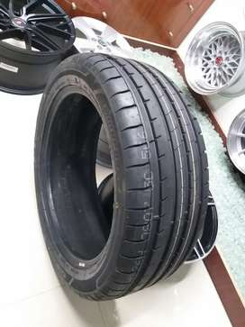 245 45 R18 Tubeless Tyres