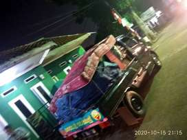 Pindahan angkutan barang