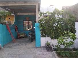 rumah dijalan utama komplek harapan elok bekasi babelan bekasi