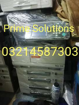 Ruff & tuff Photocopier with printer scanner available