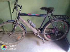 Sohrab Bmx 26 mountain bycycle new condition
