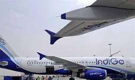 new airport jobs!! indiGo greetings candidates for Ground / Airport St