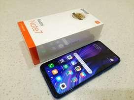 Xiaomi Redmi Note 7 4/128Gb mulus istimewa like new