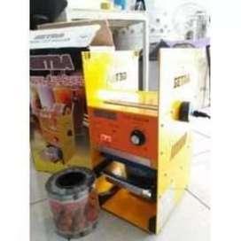 CUP Sealer Tangguh Original GETRA (Free Antar, Instalasi, Cup Sealer)
