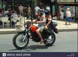 Bike Riders In Hyderabad