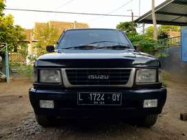 Panther New Royal Tahun 2000