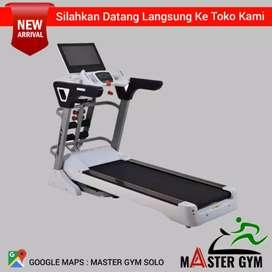 TREADMILL ELEKTRIK - Grosir Alat Fitness - Master Gym Store !! MG#9475