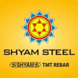 SHYAM STEEL LIMITED