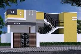 Dreams house individual  Villa's