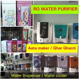 Aqua Dolphin Reeva RO+B12 Technology Water Purifier 100% Natural water