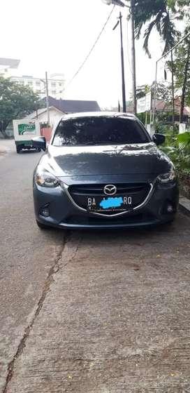 Mazda 2 skyactiv GT