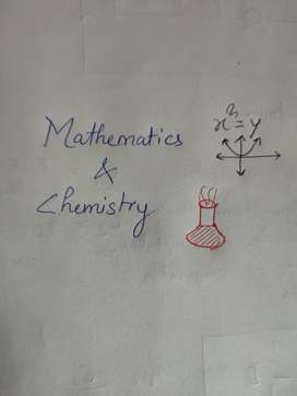 Mathematics and Chemistry 9th and 10th