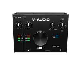 M-Audio AIR 192 4 - 2-In 2-Out USB Type-C Audio Interface