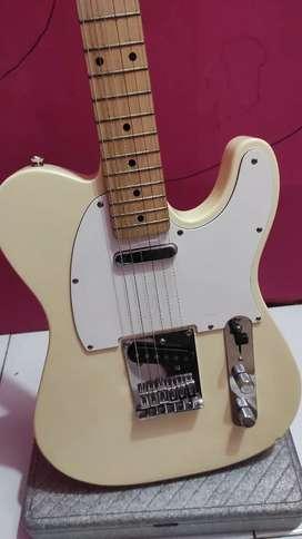 Gitar listrik Tele ORI China