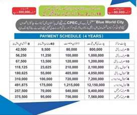 File available on discount rate blue world city