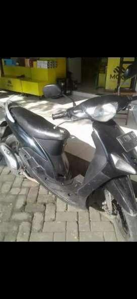 Yamaha mio 2005