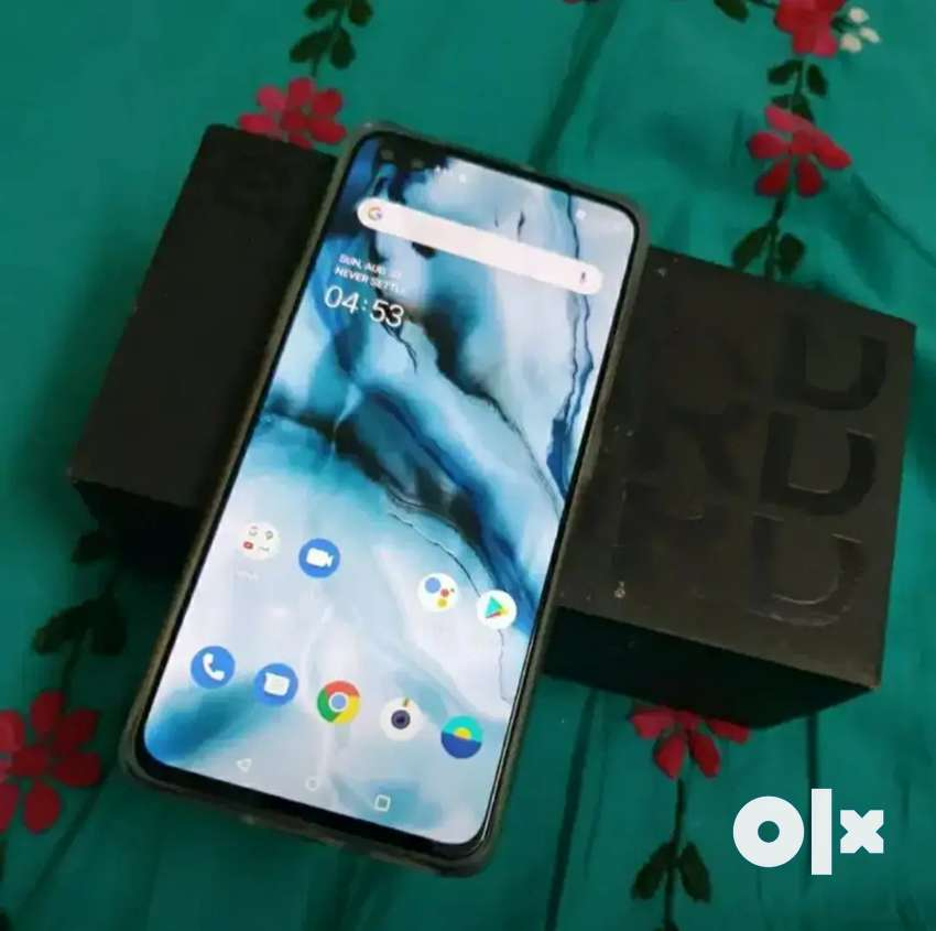 OnePlus Nord 12+256 exchange available
