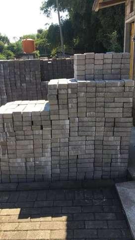 Pasang paving stone spesialis pasang paving stone