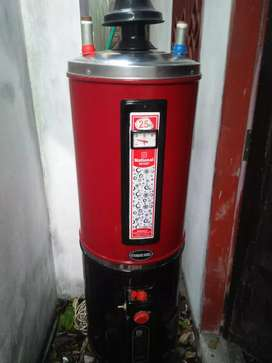 Water Gas Geyser for sale