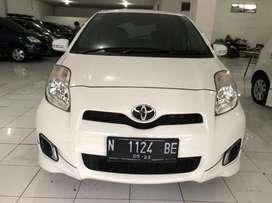 Toyota Yaris Tipe E 1.5 Manual 2013 Asli N Tgn 1 Ory Total km 1.200